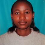 Damaris Nzilili